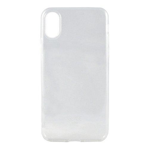 """Чехол для iPhone XS """"Glase Transparent"""" цены онлайн"""