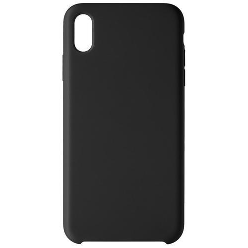 Чехол защитный Touch Case для iPhone Xs Max, черный gangxun blackview a8 max корпус высокого качества кожа pu флип чехол kickstand anti shock кошелек для blackview a8 max