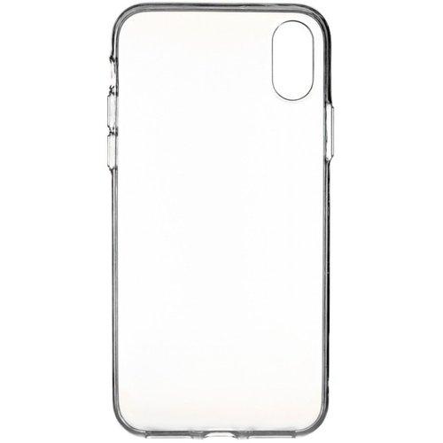 Чехол защитный Tone Case для iPhone Xs Max, прозрачный цена