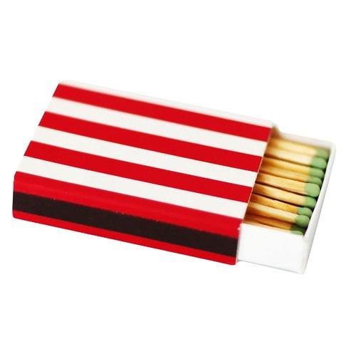 Спички Люкс 09, 51 х 37 х 11 мм, зеленые спички люкс 10 красный голубой
