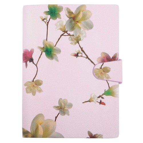 Ежедневник недатированный Florian, 14 х 20 см, 320 стр., розовый ежедневник недатированный florian 14 х 20 см 320 стр голубой
