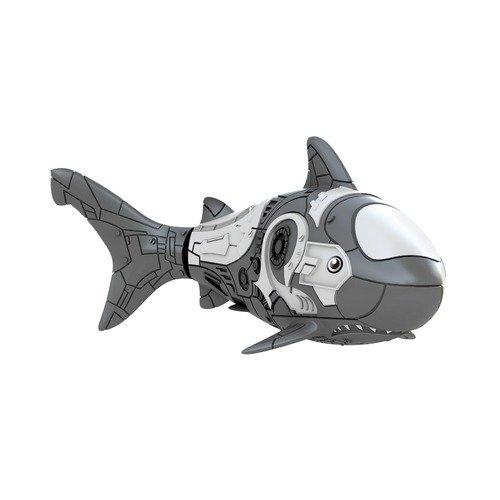 Игрушка для купания РобоРыбка Акула игрушка для ванны robofish роборыбка клоун цвет оранжевый белый