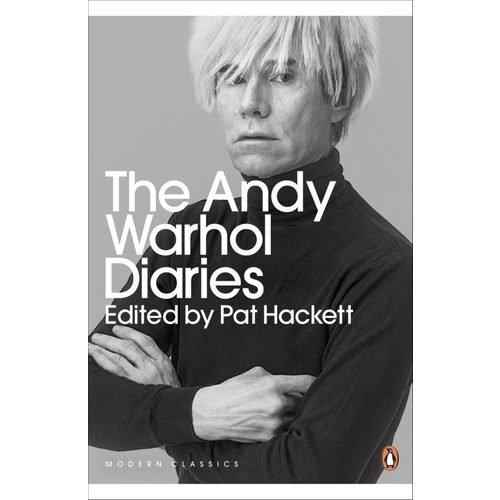 цена на Andy Warhol Diaries