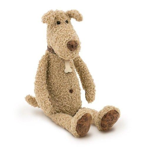 Купить Мягкая игрушка Пес Бобби , 35 см, Orange Toys, Мягкие игрушки