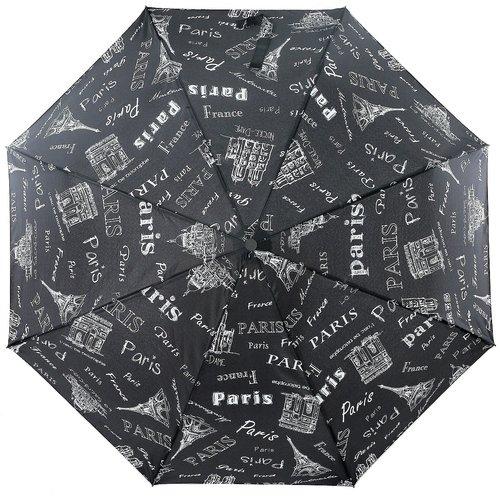 Зонт женский 3915-5339 зонт artrain 3915 5339 женский полный автомат