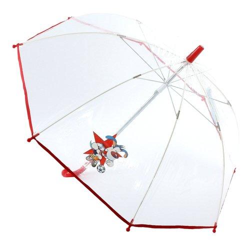 Зонт-трость детский 1511-06 зонт трость женский digital lights