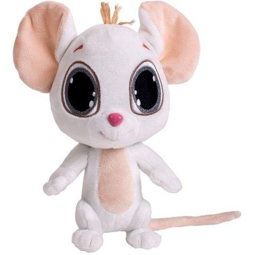 """Мягкая игрушка со звуком """"Мышонок Шушик"""", 20 см"""