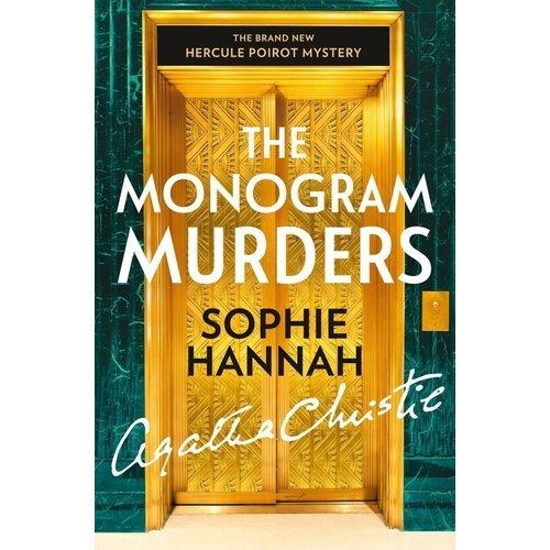 Monogram Murders hannah s closed casket the new hercule poirot mystery
