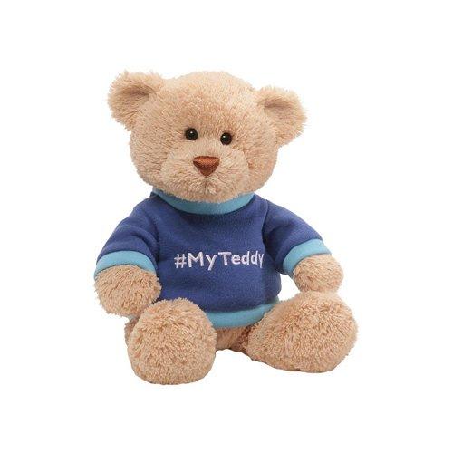 Купить Мягкая игрушка My Teddy Bear , 30, 5 см, GUND, Мягкие игрушки