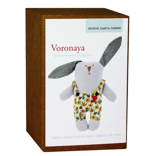 Купить Набор для творчества Заяц , Voronaya, Наборы для творчества