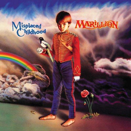 лучшая цена Marillion - Misplaced Childhood