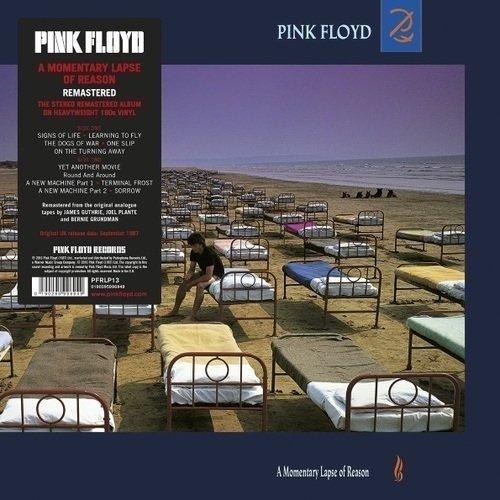Виниловая пластинка Pink Floyd - A Momentary Lapse Of Reason