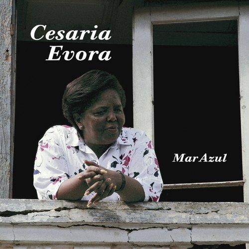 Cesaria Evora - Mar Azul сезария эвора cesaria evora miss perfumado