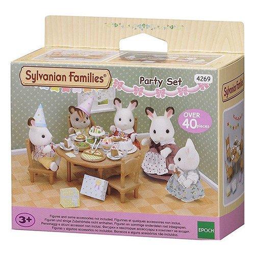 Игровой набор Вечеринка игровой набор hasbro мини кукол mlp equestria girls пижамная вечеринка
