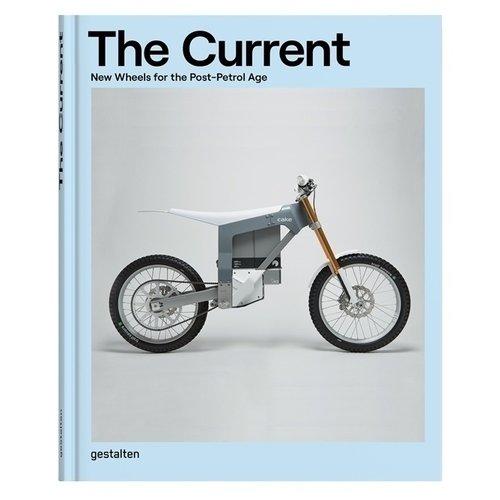 цены на The Current: New Wheels for the Post-Petrol Age  в интернет-магазинах