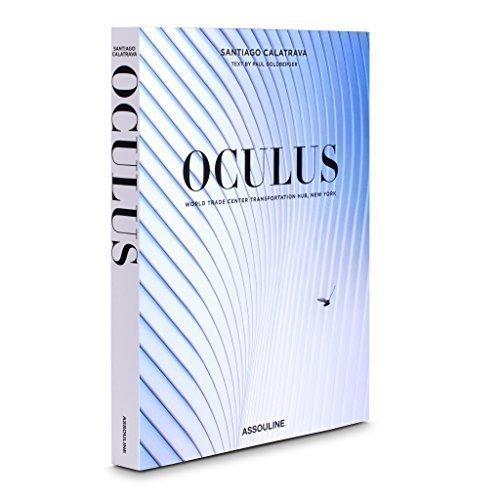 Oculus. Santiago Calatrava