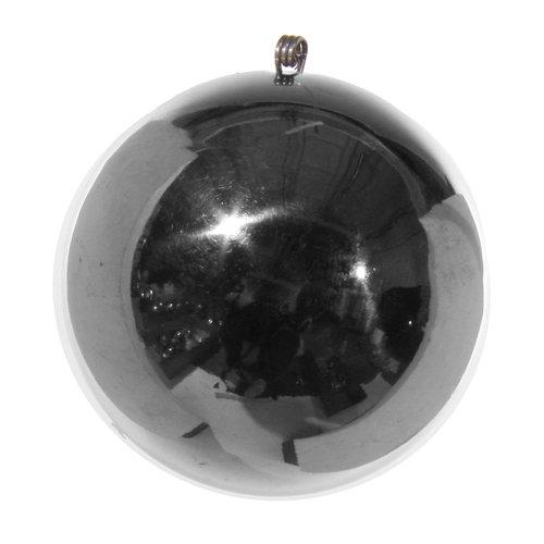 цена на Елочный шар блестящий, 5 см
