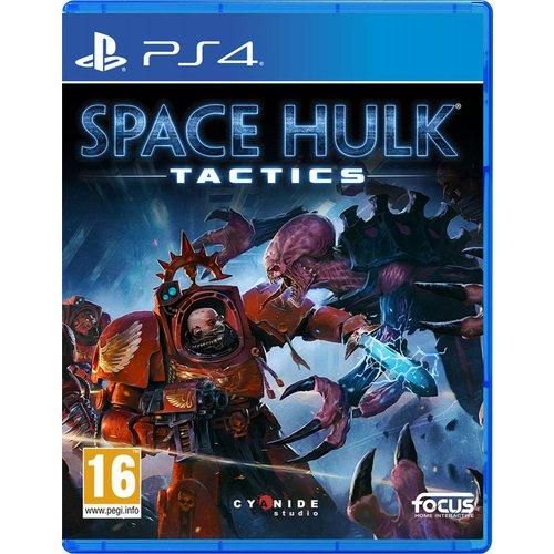 Space Hulk Tactics [PS4, русские субтитры] nhl 19 [xbox one русские субтитры]