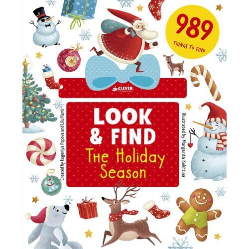 Купить The Holiday Season, Познавательная литература