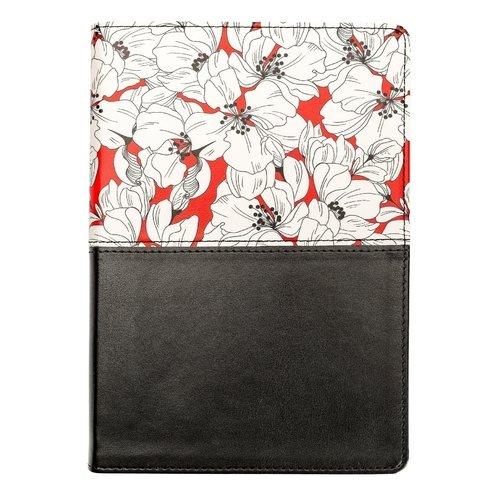 Недатированный ежедневник Garden, 14 х 20 см ежедневник недатированный florian 14 х 20 см 320 стр голубой
