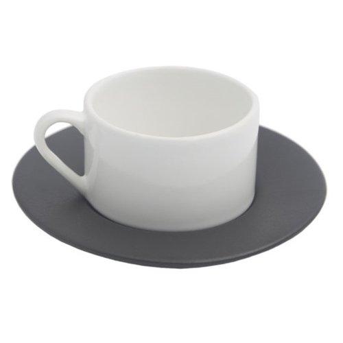 "Чайная пара ""Эклипс"", 200 мл"