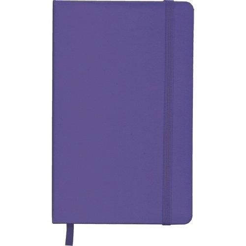 Блокнот Joy Book А6, фиолетовый, в линейку цена