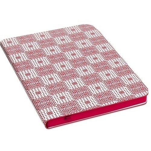 """Записная книжка """"Magic Note"""" А5, 96 листов, в линейку, красная"""