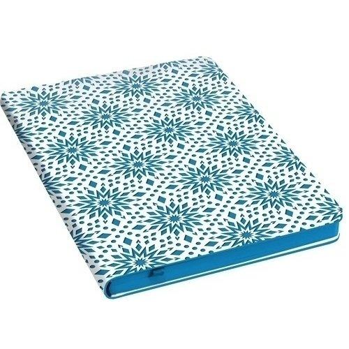 """Записная книжка """"Magic Note"""" А5, 96 листов, в линейку, голубая"""