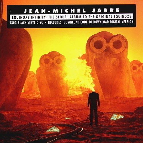 цена на Jean-Michel Jarre - Equinoxe Infinity