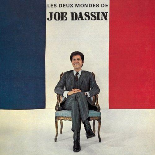 Joe Dassin - Les Deux Mondes De Joe Dassin saint james saint james блуза из вискозы 170630