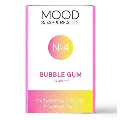 """Органическое мыло """"№4 Bubble Gum"""" недорого"""