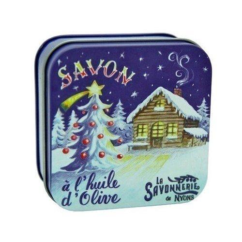 Мыло в коробке Рождественский дом набор с уютным домиком plan toys набор с уютным домиком