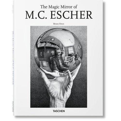 The Magic Mirror of M.C. Escher the magic mirror of m c escher
