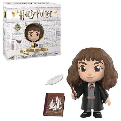 "Фигурка Harry Potter ""Hermione Granger"", Funko, Фигурки  - купить со скидкой"