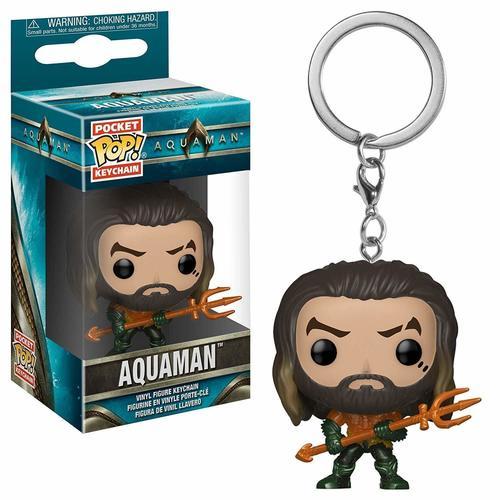 "Брелок POP! Keychain ""Aquaman: Arthur Curry as Gladiator"""