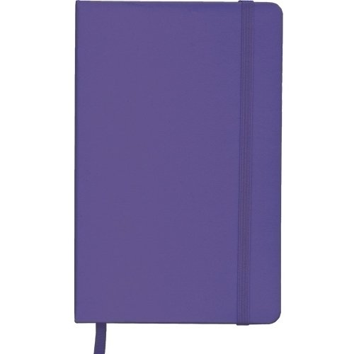 Блокнот Joy Book А6, 96 листов, в линейку, фиолетовый цена