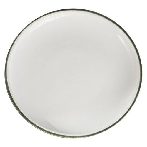 Тарелка без полей Эклипс 25 см