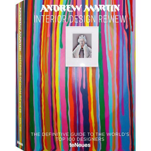 Andrew Martin: Interior Design Review Vol. 22 стоимость