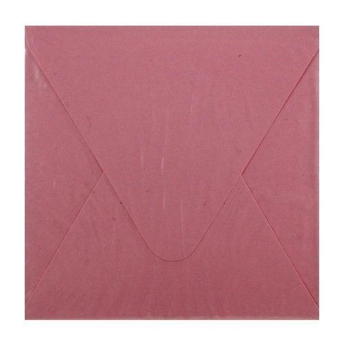 Конверт подарочный С1, розовый, 10 х 10 см конверт подарочный дарите счастье хорошего дня цвет мультиколор 13 х 16 см 2729810