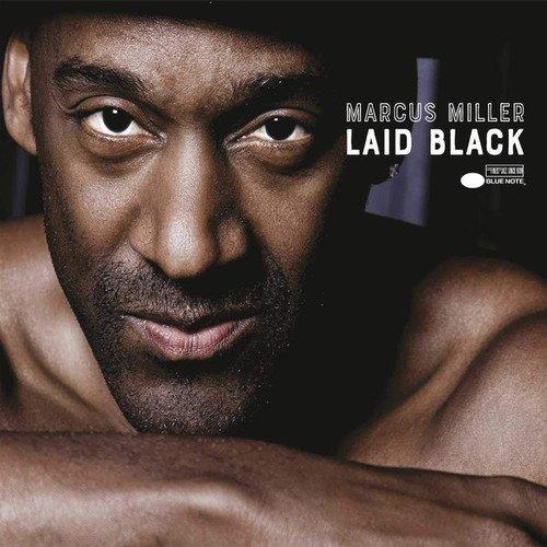 Marcus Miller - Laid Black стоимость