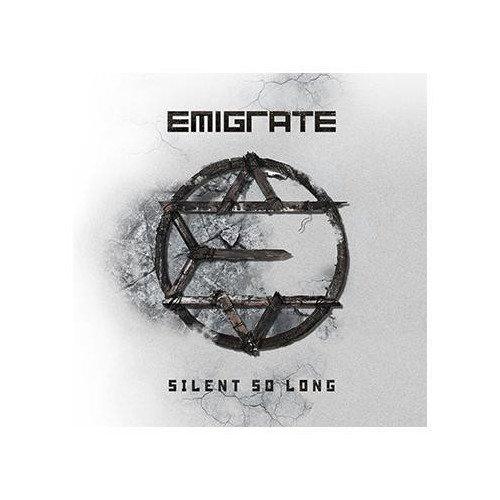 Emigrate - Silent So Long футболка классическая printio emigrate silent so long