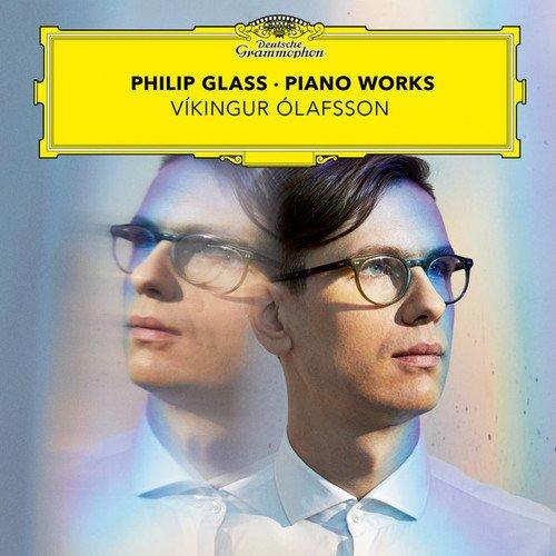 лучшая цена Víkingur Ólafsson – Philip Glass · Piano Works
