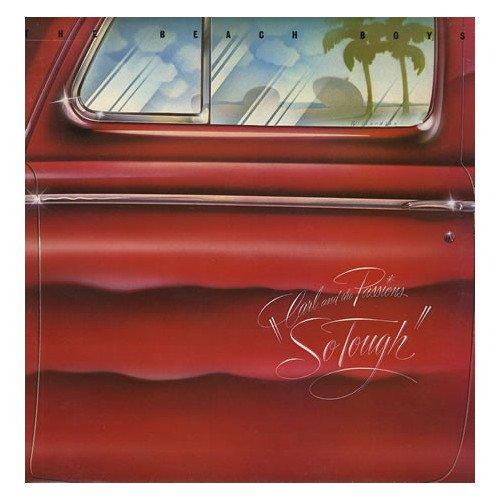 The Beach Boys / Carl And The Passions – So Tough бюстгальтер 3 4 350pcs 1345usd dear aren