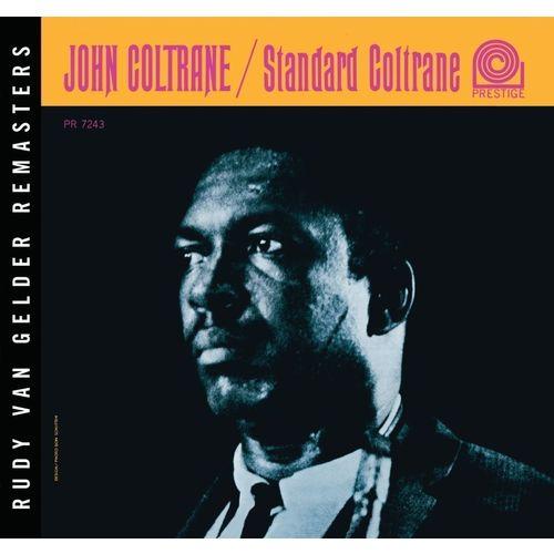 John Coltrane - Standard Coltrane patterson j tebbetts ch middle school get me out of here