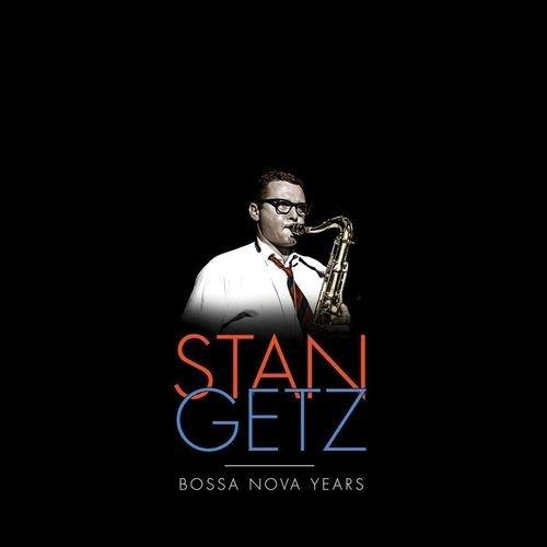 цена на Stan Getz - Bossa Nova Years (Box)