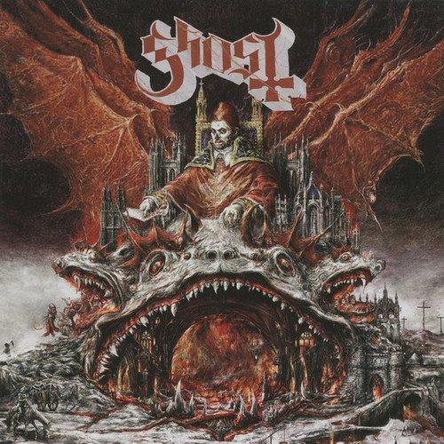 Ghost - Prequelle цена и фото