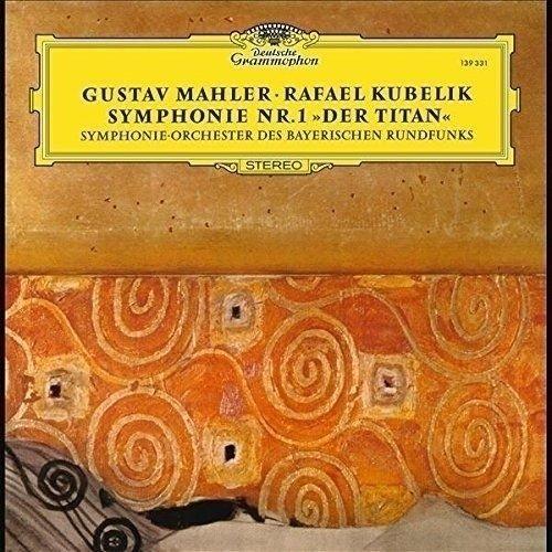 цена на Rafael Kubelik / Mahler - Symphony No.1