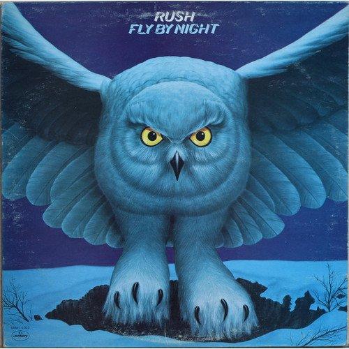 Rush - Fly By Night rush rush fly by night blu ray audio