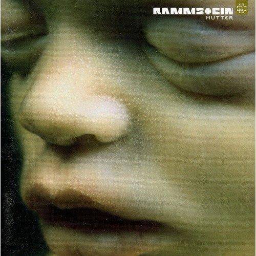 Rammstein - Mutter цены онлайн