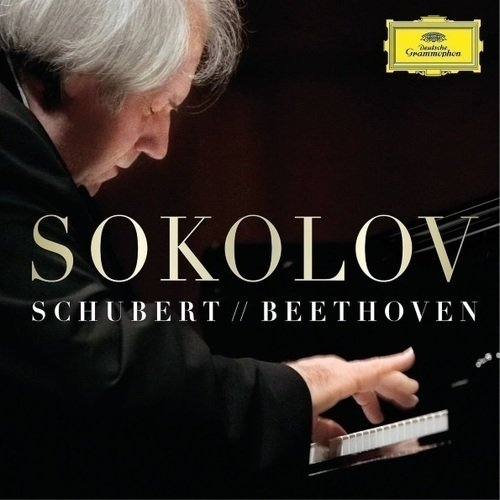 лучшая цена Grigory Sokolov / Schubert & Beethoven